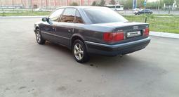 Audi 100 1991 года за 1 600 000 тг. в Нур-Султан (Астана) – фото 4