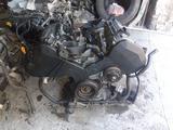 Двигатель 2.4 2.8 Ауди 30 кл за 250 000 тг. в Нур-Султан (Астана) – фото 2