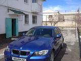 BMW 318 2007 года за 5 500 000 тг. в Тараз