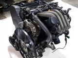 Двигатель Volkswagen AZM 2.0 Passat b5 из Японии за 270 000 тг. в Шымкент – фото 2