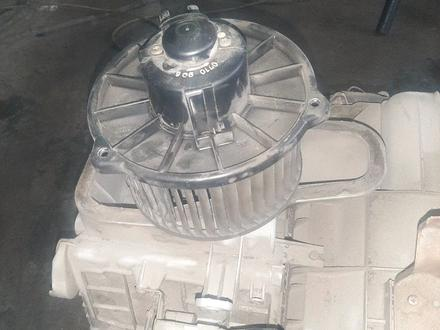 Печка (отопитель салона) в сборе на 90 кузова mark chaser… за 30 000 тг. в Павлодар – фото 2