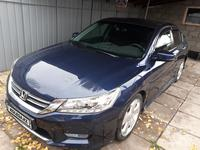 Honda Accord 2013 года за 7 700 000 тг. в Алматы