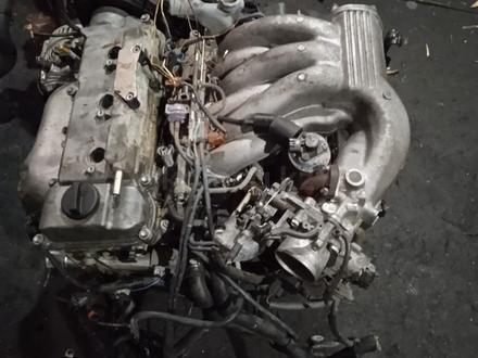 Двигатель на Тайота Камри за 300 000 тг. в Кызылорда – фото 2