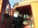 КамАЗ  6520 2007 года за 6 500 000 тг. в Кызылорда – фото 2