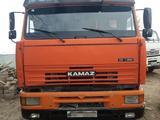 КамАЗ  6520 2007 года за 6 500 000 тг. в Кызылорда – фото 4