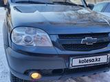 Chevrolet Niva 2014 года за 2 900 000 тг. в Нур-Султан (Астана)