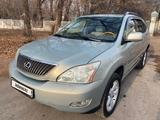 Lexus RX 330 2004 года за 7 200 000 тг. в Алматы
