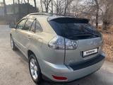 Lexus RX 330 2004 года за 7 200 000 тг. в Алматы – фото 3