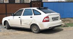 ВАЗ (Lada) Priora 2172 (хэтчбек) 2013 года за 1 600 000 тг. в Атырау – фото 3