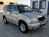 Suzuki Grand Vitara 2001 года за 2 500 000 тг. в Актау – фото 2