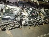 Двигатель Марк 2 за 100 тг. в Алматы – фото 3
