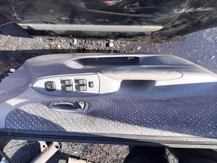 Дверь Mazda Premacy за 25 000 тг. в Семей – фото 3