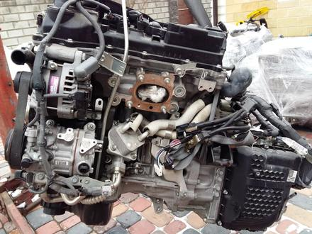Двигатель 2gr-FKS Camry Highlander 3.5 литра за 8 520 тг. в Алматы