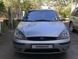 Ford Focus 2002 года за 1 600 000 тг. в Караганда