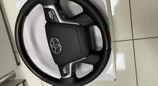Land Cruiser 200 руль в сборе за 145 000 тг. в Алматы