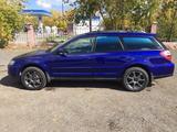 Subaru Outback 2005 года за 4 900 000 тг. в Караганда – фото 3
