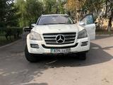 Mercedes-Benz GL 550 2010 года за 10 500 000 тг. в Алматы – фото 3