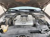 Infiniti FX45 2007 года за 4 000 000 тг. в Петропавловск – фото 5