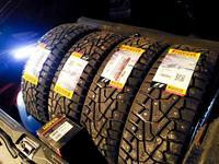 Зимние новые шины Pirelli Ice Zero за 450 000 тг. в Алматы