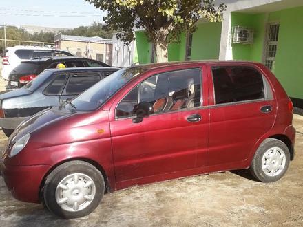 Daewoo Matiz 2012 года за 1 250 000 тг. в Кызылорда – фото 3