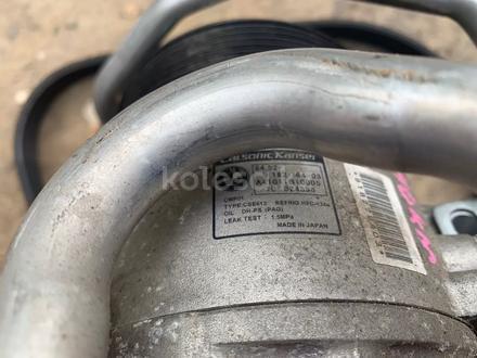 Компрессор кондиционера бмв bmw n43 2011г за 51 000 тг. в Алматы – фото 2