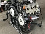 Двигатель Audi BDW 2.4 L MPI из Японии за 850 000 тг. в Петропавловск – фото 2