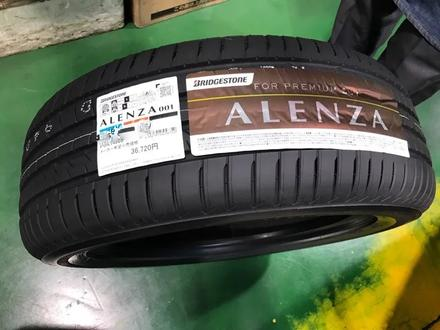 Bridgestone Alenza 001 за 67 900 тг. в Алматы
