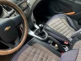 Chevrolet Cruze 2014 года за 4 100 000 тг. в Петропавловск – фото 4