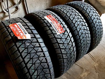Зимние новые шины Bridgestone/DMV-2 за 315 000 тг. в Алматы