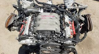 Двигатель 2, 8 FSI в Алматы