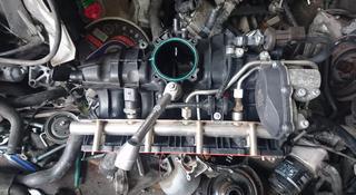 Впускной коллектор 2.0FSI turbo.пассат В6 за 35 000 тг. в Алматы