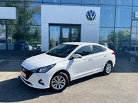 Hyundai Accent 2021 года за 7 600 000 тг. в Шымкент