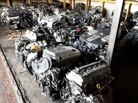 Двигатель мотор mr20de за 555 тг. в Атырау