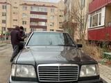 Mercedes-Benz E 320 1992 года за 1 900 000 тг. в Кордай – фото 3