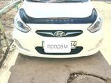 Hyundai Accent 2013 года за 4 200 000 тг. в Актобе