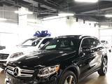 Mercedes-Benz GLC 300 2019 года за 18 500 000 тг. в Алматы – фото 4