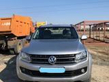 Volkswagen Amarok 2011 года за 7 500 000 тг. в Атырау – фото 2