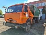 КамАЗ  43253-а3 2013 года за 10 000 000 тг. в Нур-Султан (Астана)