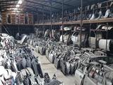 Двигатель на ммс диамант 25 мвв за 155 000 тг. в Алматы