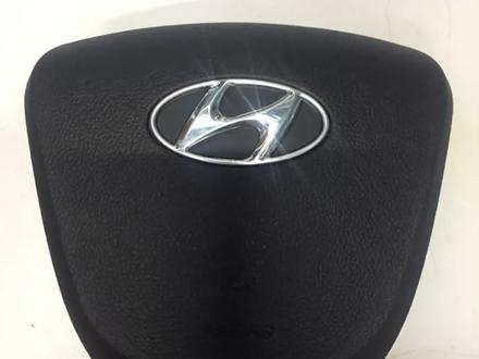 Airbag в руль на Hyundai Accent с 2011 г.в за 40 000 тг. в Алматы