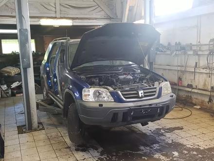 Honda CR-V 1997 года за 111 111 тг. в Алматы