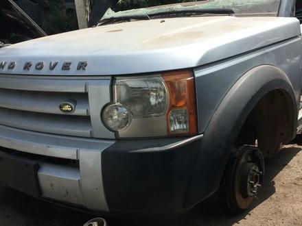 ОФКАТ Land Rover Discovery LR3 2005-2009 гг за 2 000 000 тг. в Алматы