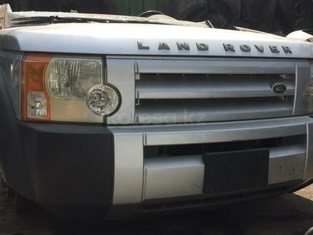 ОФКАТ Land Rover Discovery LR3 2005-2009 гг за 2 000 000 тг. в Алматы – фото 2