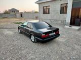 BMW 525 1994 года за 3 250 000 тг. в Туркестан – фото 2
