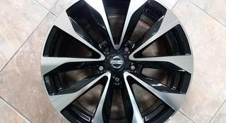 Новые диски на Nissan r17 за 100 тг. в Алматы