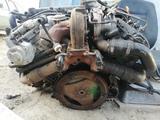 Двигатель с навесным за 180 000 тг. в Семей