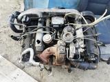 Двигатель с навесным за 180 000 тг. в Семей – фото 2