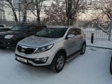 Kia Sportage 2014 года за 7 117 425 тг. в Усть-Каменогорск
