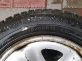 Комплект оригинальных дисков с зимней резиной (195х65х15), диаметр Ц/О за 97 000 тг. в Павлодар – фото 2