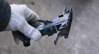 Форсунку омывателя на Subaru Forester 2 06год правая оригинал за 10 000 тг. в Нур-Султан (Астана)